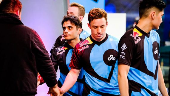 Cloud9 CS:GO esports news