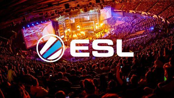 ESL esports betting