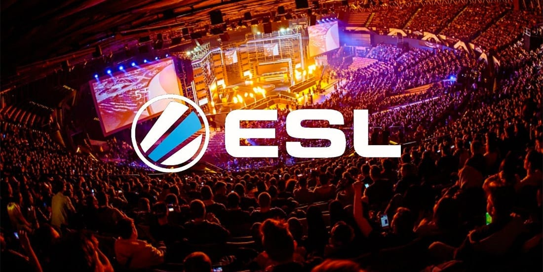 ESL esports betting