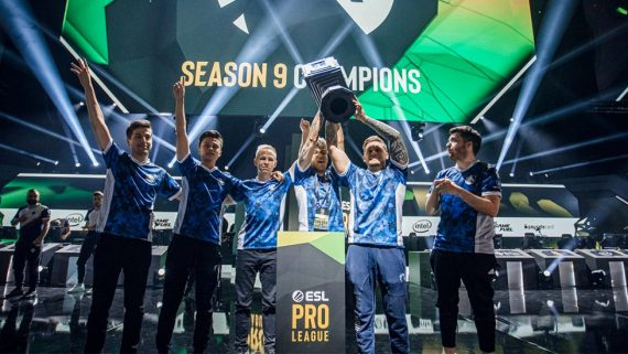 Team Liquid CS:GO esports news