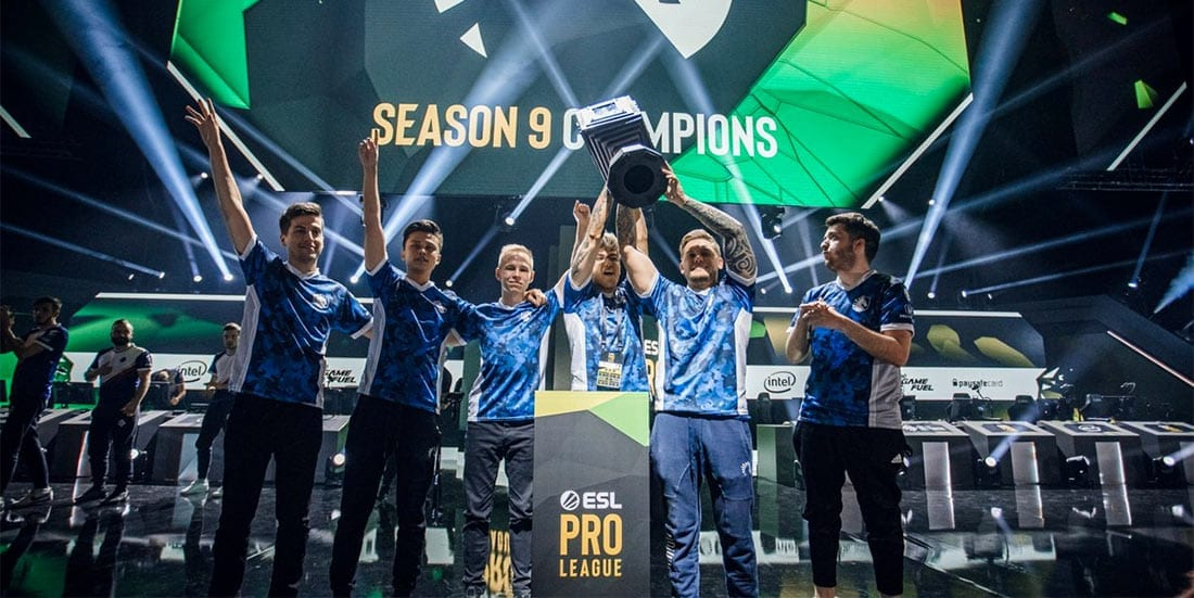 Team Liquid CS:GO esports news
