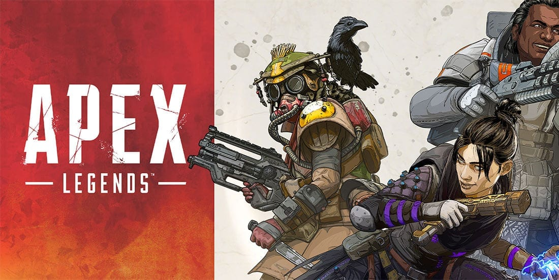 Apex Legends esports news