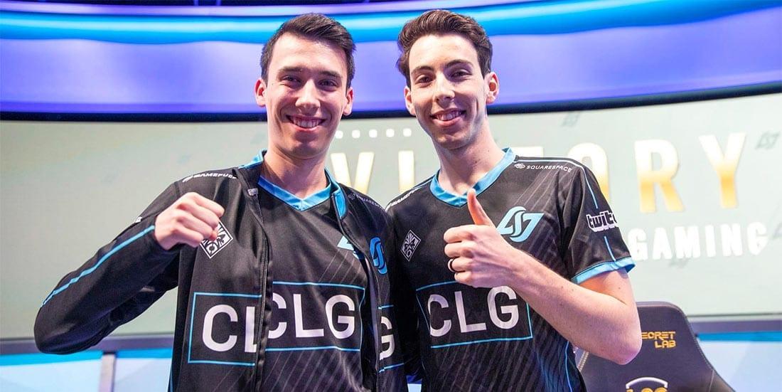CLG LoL esports news