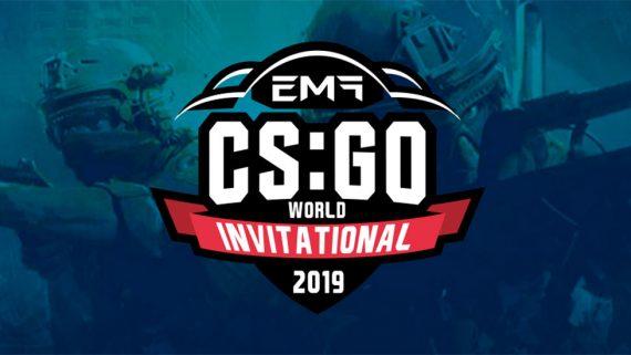 CS:GO World Invitational esports news