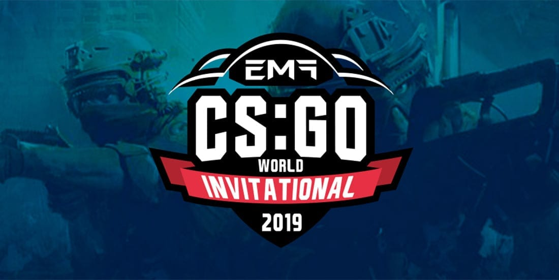 CS:GO World Invitational esports news