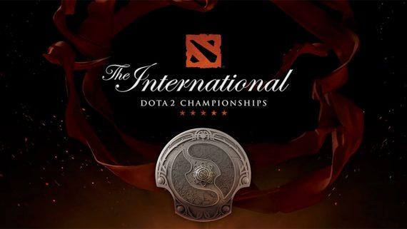 The International Dota 2 esports news