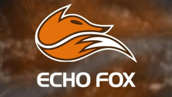 Echo Fox CS:GO news
