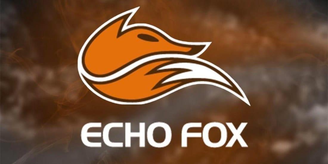Echo Fox CS:GO news