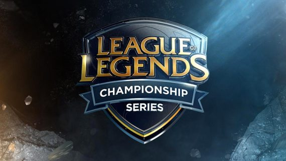 LCS esports betting