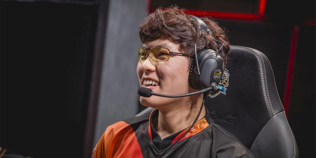 MikeYeung League of Legends news
