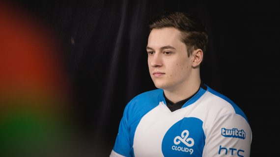 Cloud9 Svenskeren