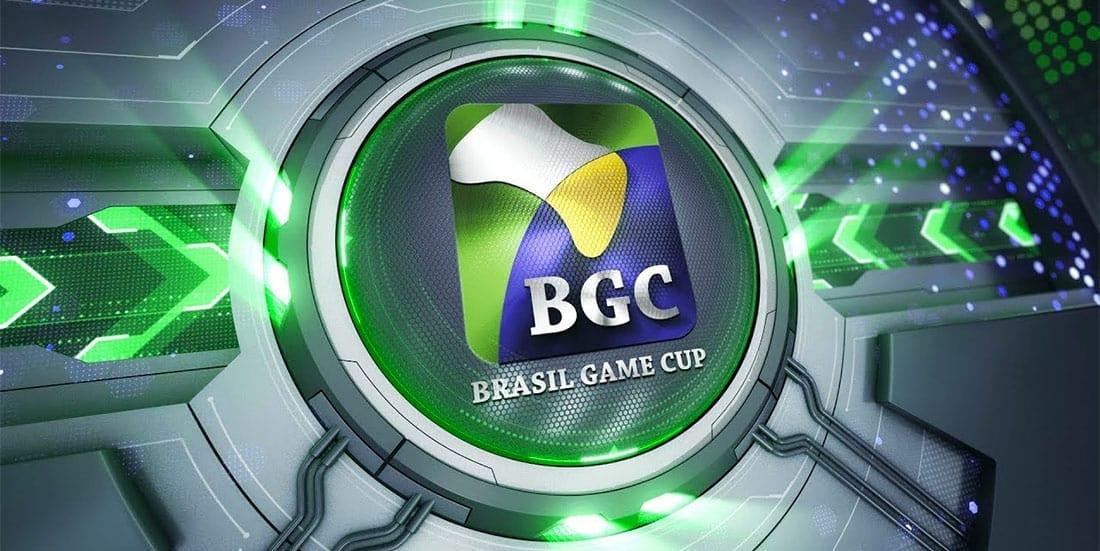 Brasil Game Cup CS:GO news