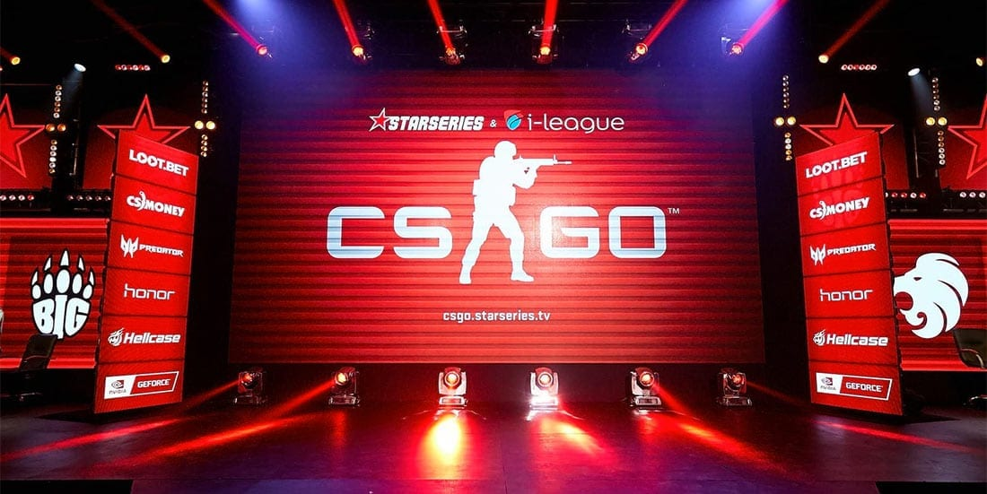 CS:GO news