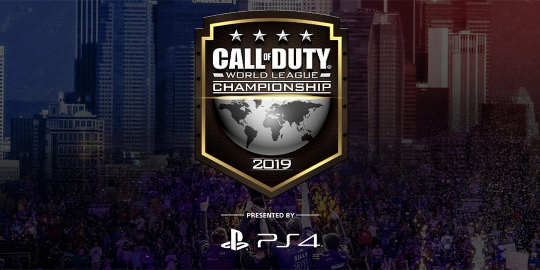 CoD World League esports news