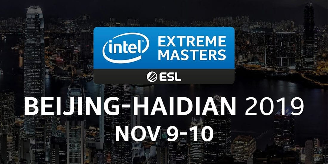 IEM Beijing CS:GO news