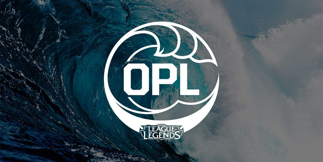 OPL League of Legends news