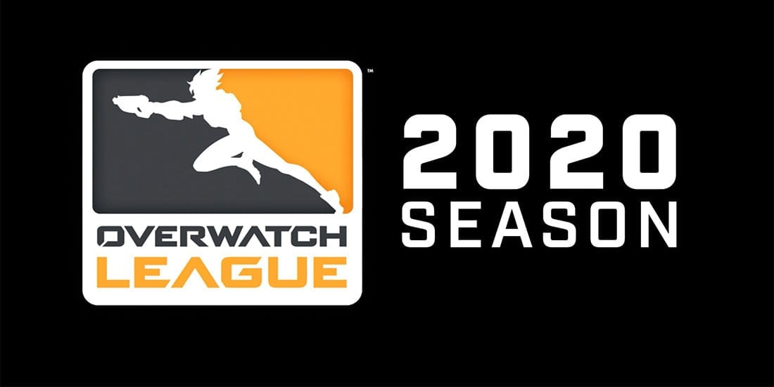 Overwatch League 2020 - Odds update week 2