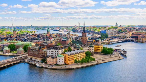 Sweden esports news