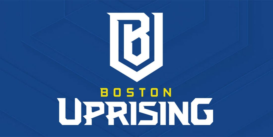 Boston Uprising OWL news