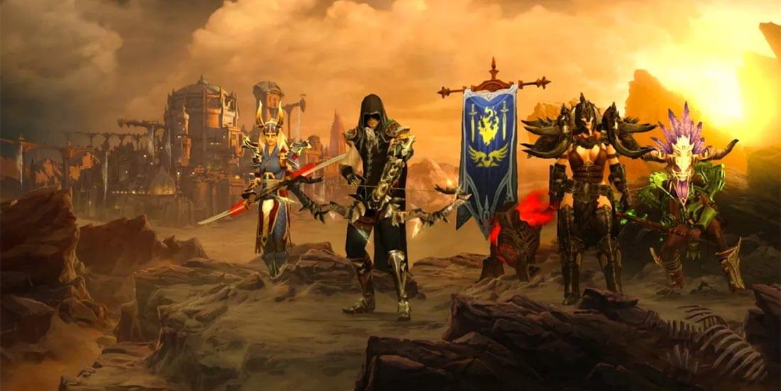 Diablo gaming news