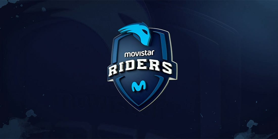 Movistar Riders CS:GO news