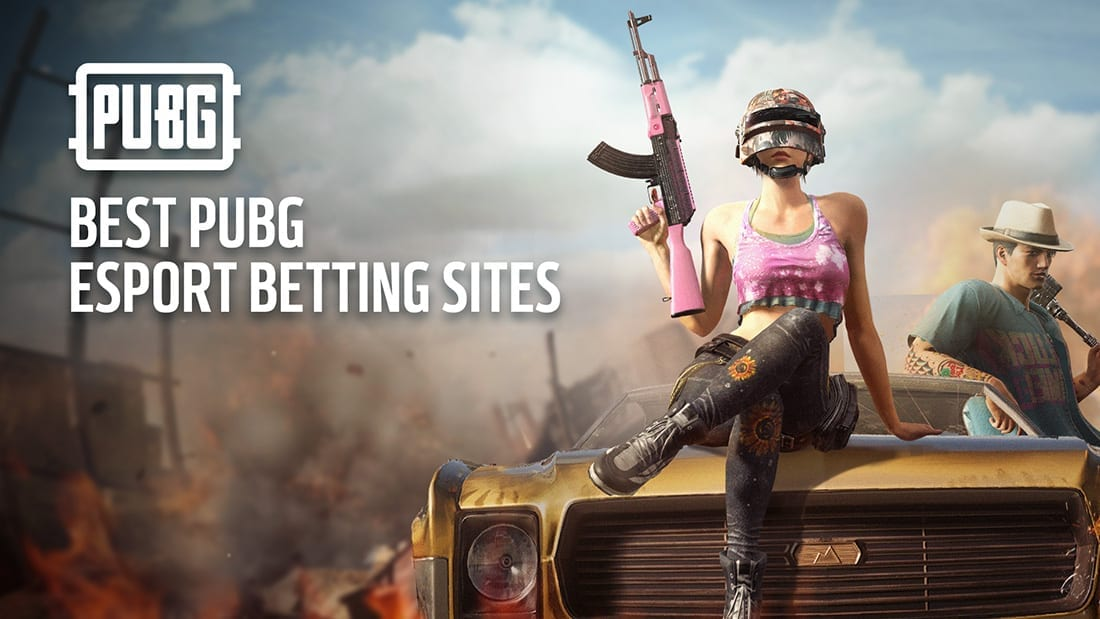 Best Pubg Betting Sites How To Bet On Pub G Online In 2019