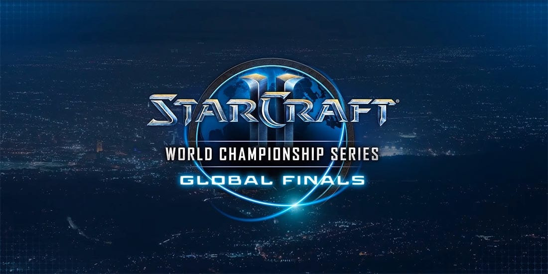 StarCraft2 World Championship Series