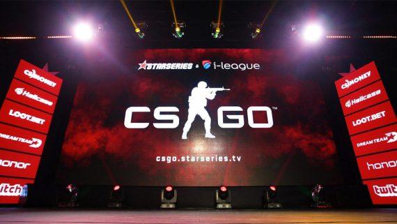 Starseries CS:GO news