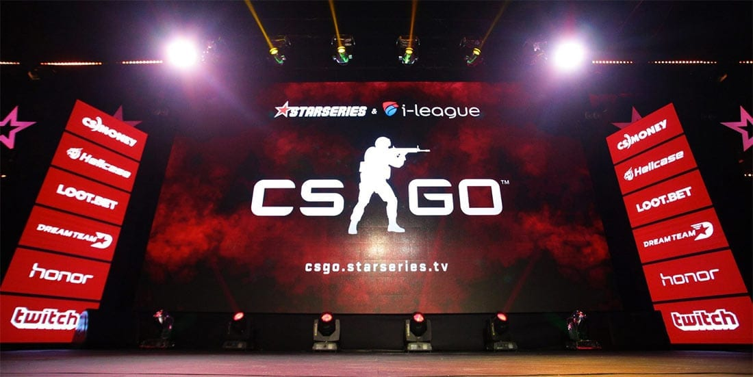 Starseries CS:GO news