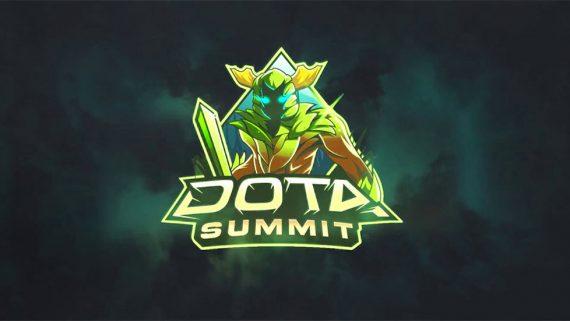 Dota 2 Summit esports betting