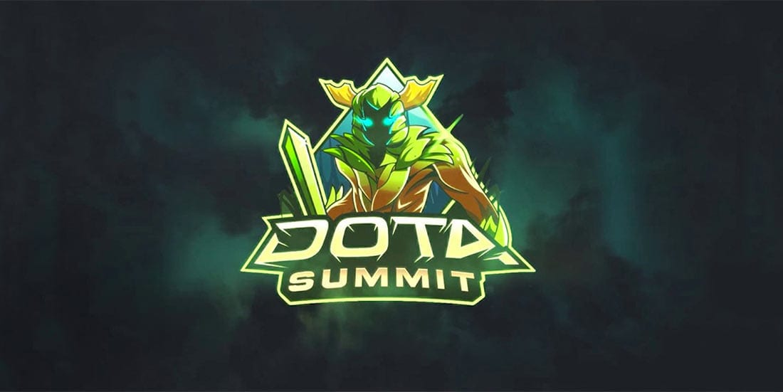 Dota 2 Summit esports betting