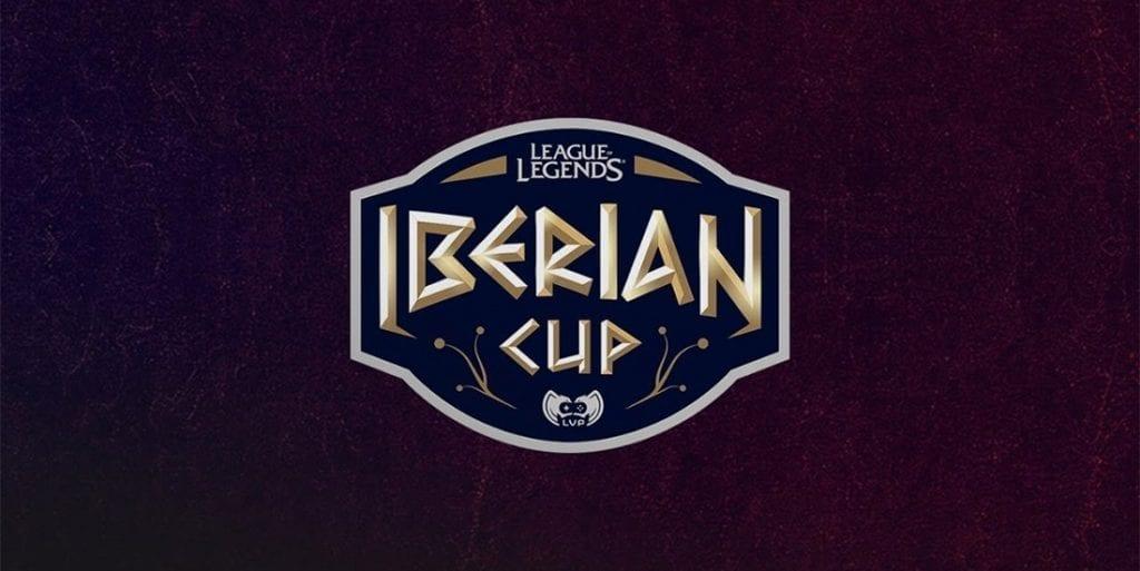 LoL Iberian Cup news