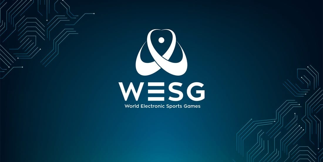 WESG betting