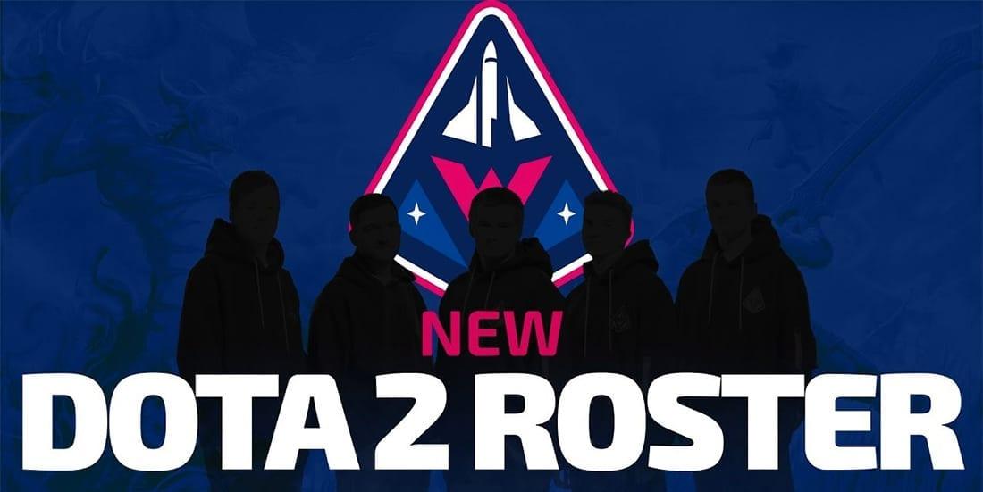 Winstrike Dota 2 esports news