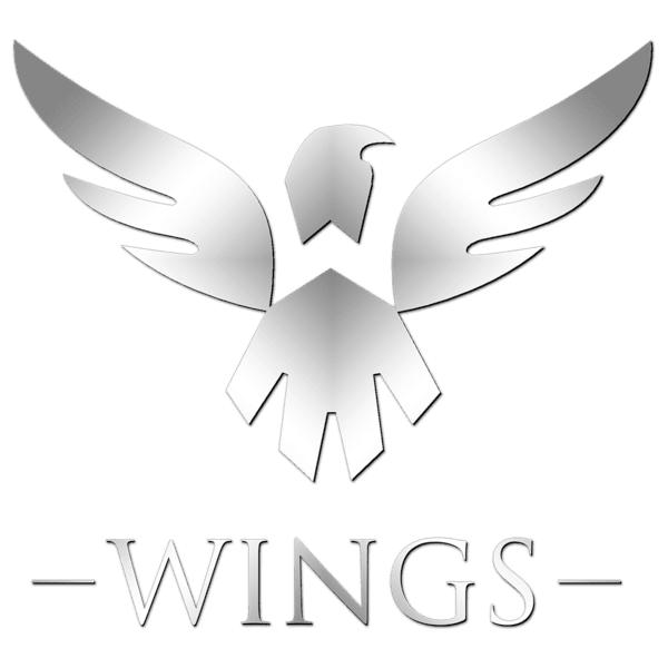 Wings Gaming Logo