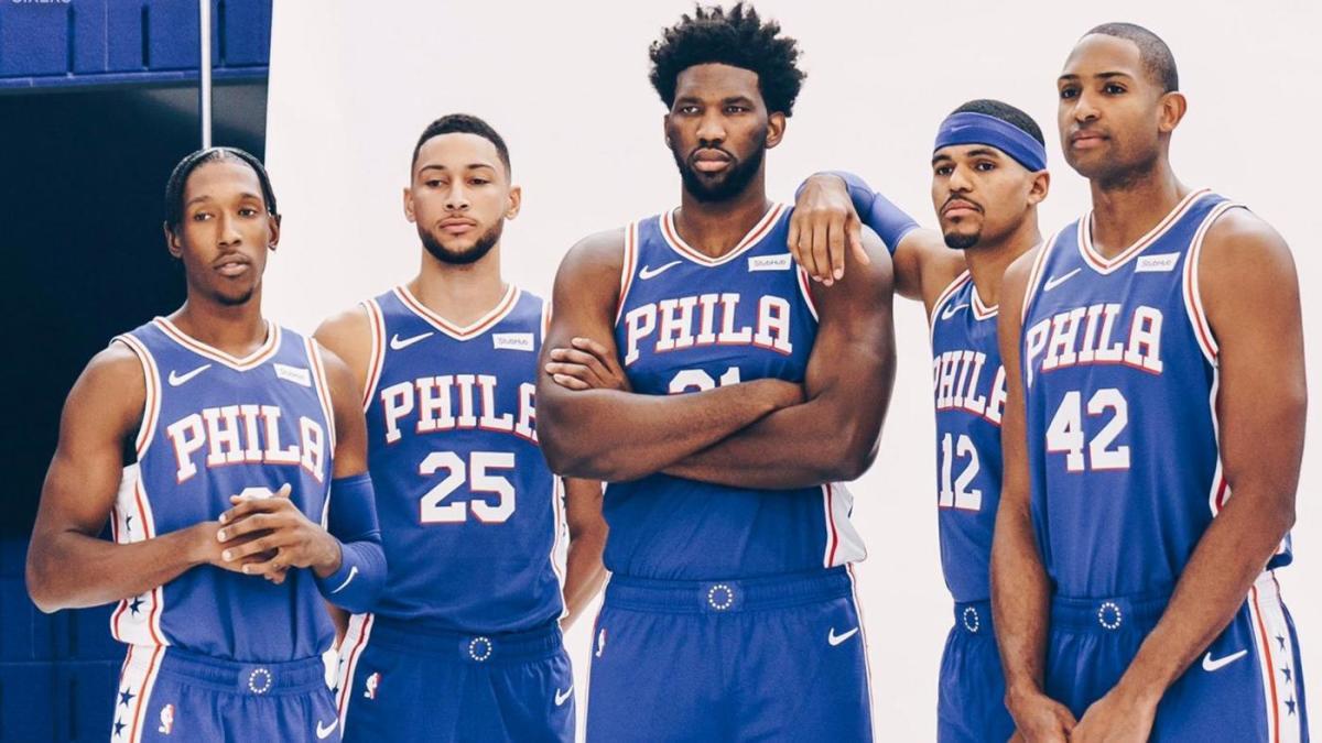 Philadelphia 76ers eSport