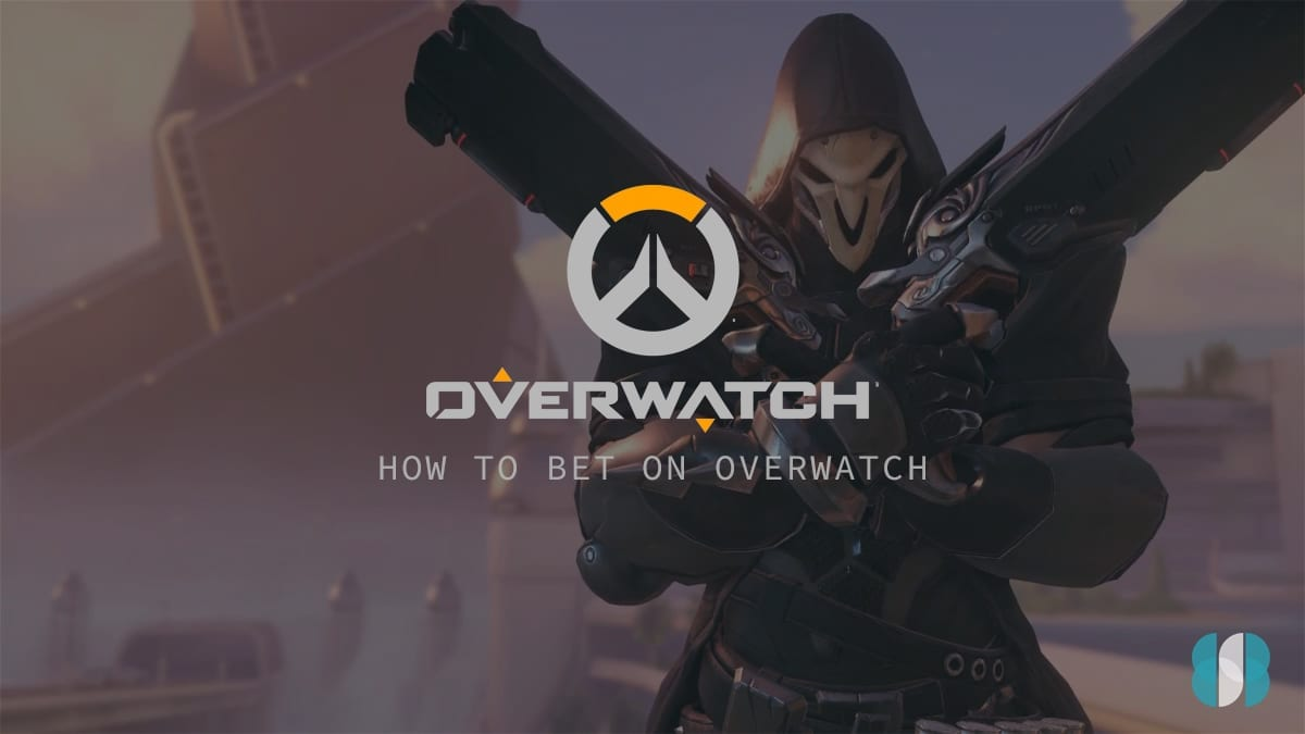 Best Overwatch esports betting sites
