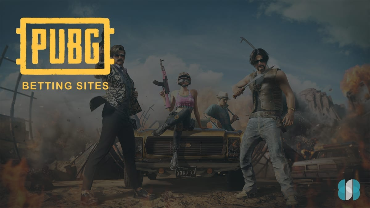 PUBG Betting Sites