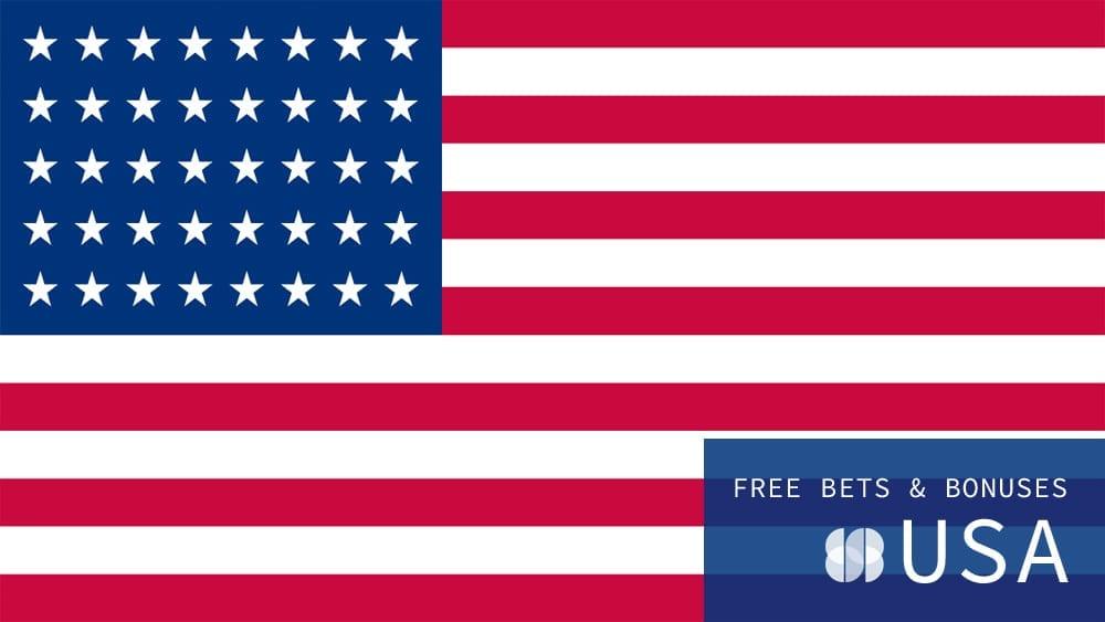 USA eSports free bets