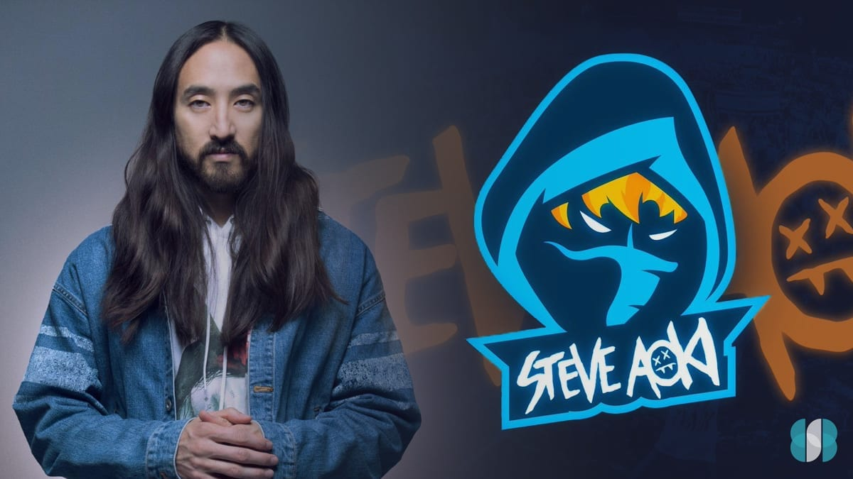 Steve Aoki eSport