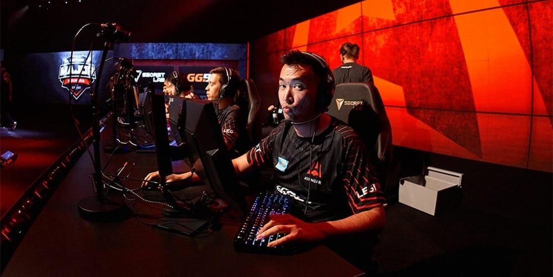AVANGAR CS:GO esports news