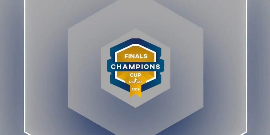 CS:GO Champions Cup esports betting