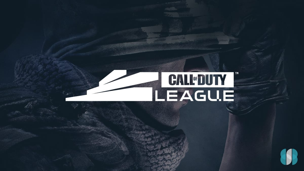 COD League betting