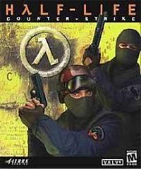 Counter Strike - Half Life original edition