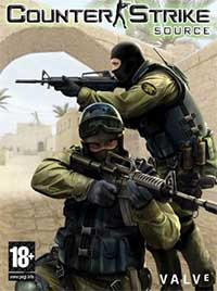 Counter Strike Source betting
