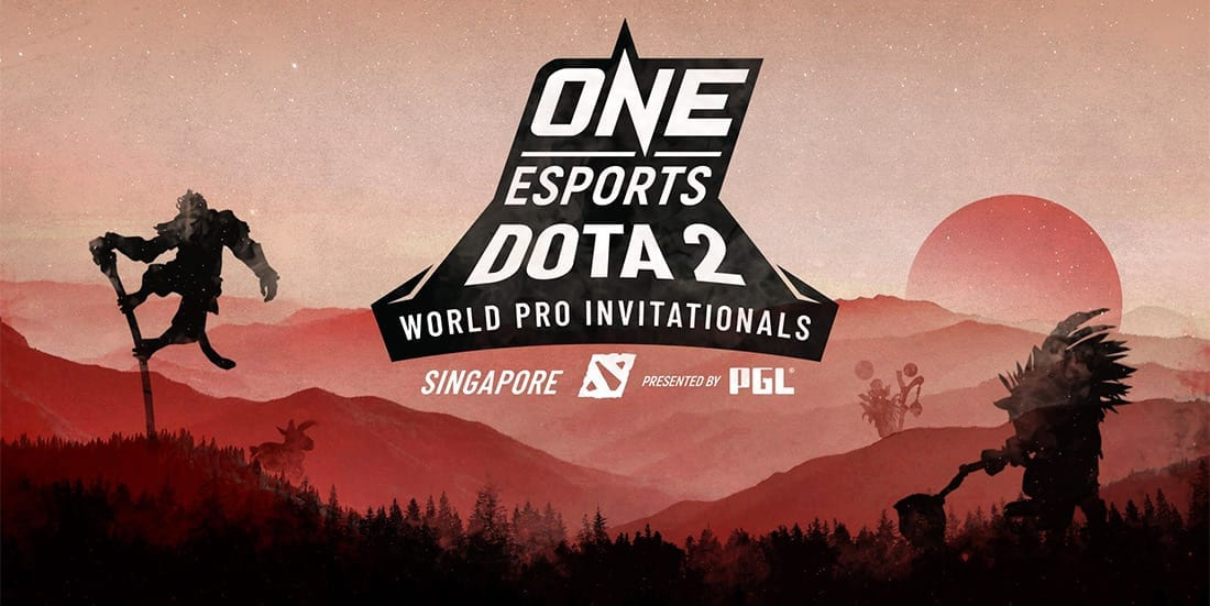 Dota 2 World Pro esports betting