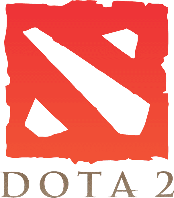 Dota II Logo