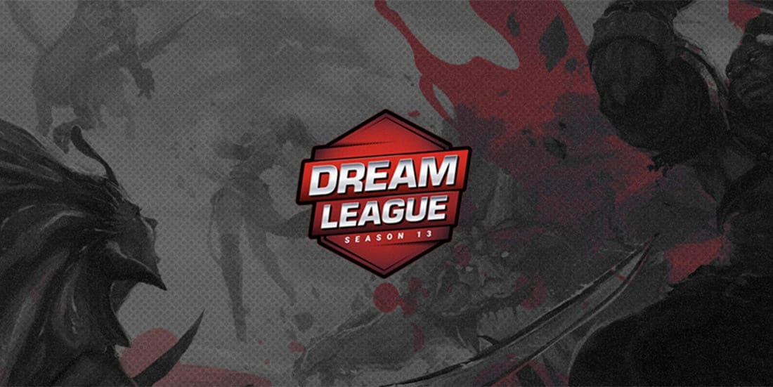 DreamLeague Dota 2 esports betting