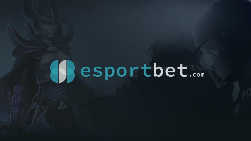 Contact us www.EsportBet.com
