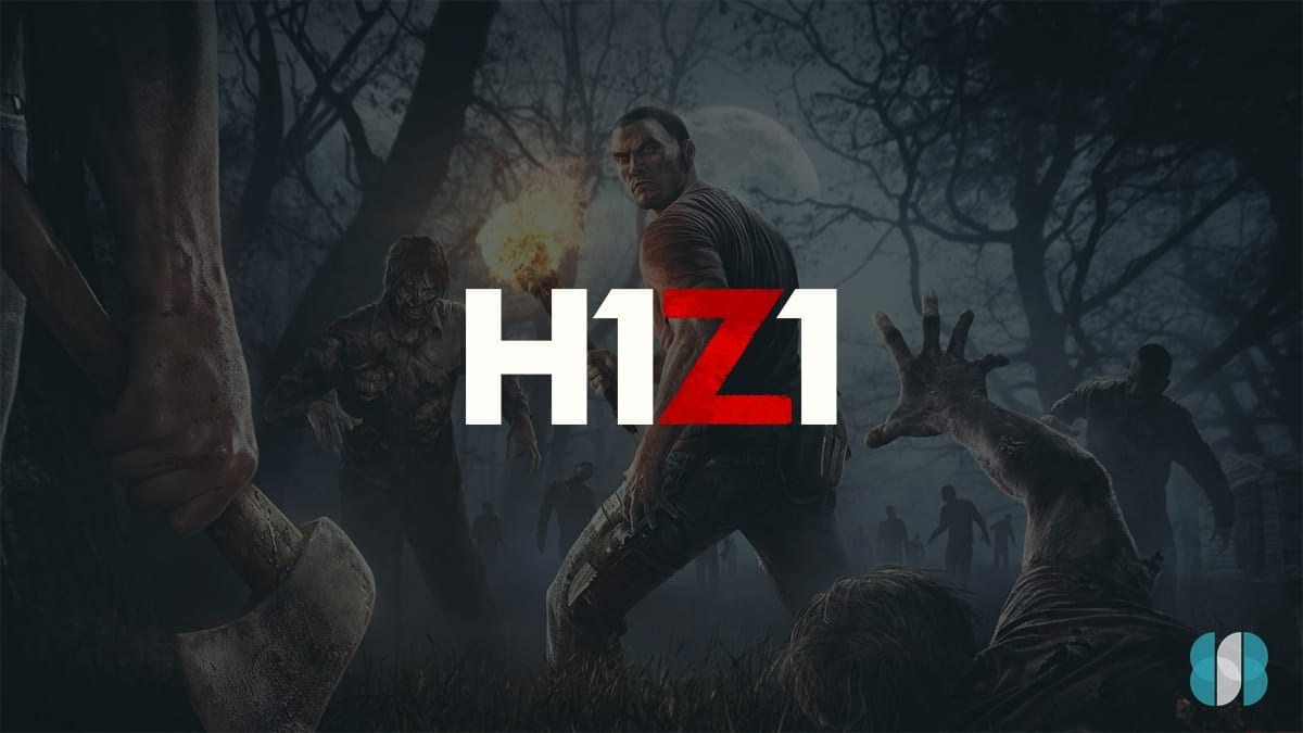 H1Z1 eSport Betting